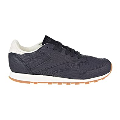 Clean Reebok Classic Leder Clean  Exotic   Schuhes 45967a