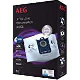AEG GR210S S-Bag Ultra Long Performance Pack con 3 Bolsas