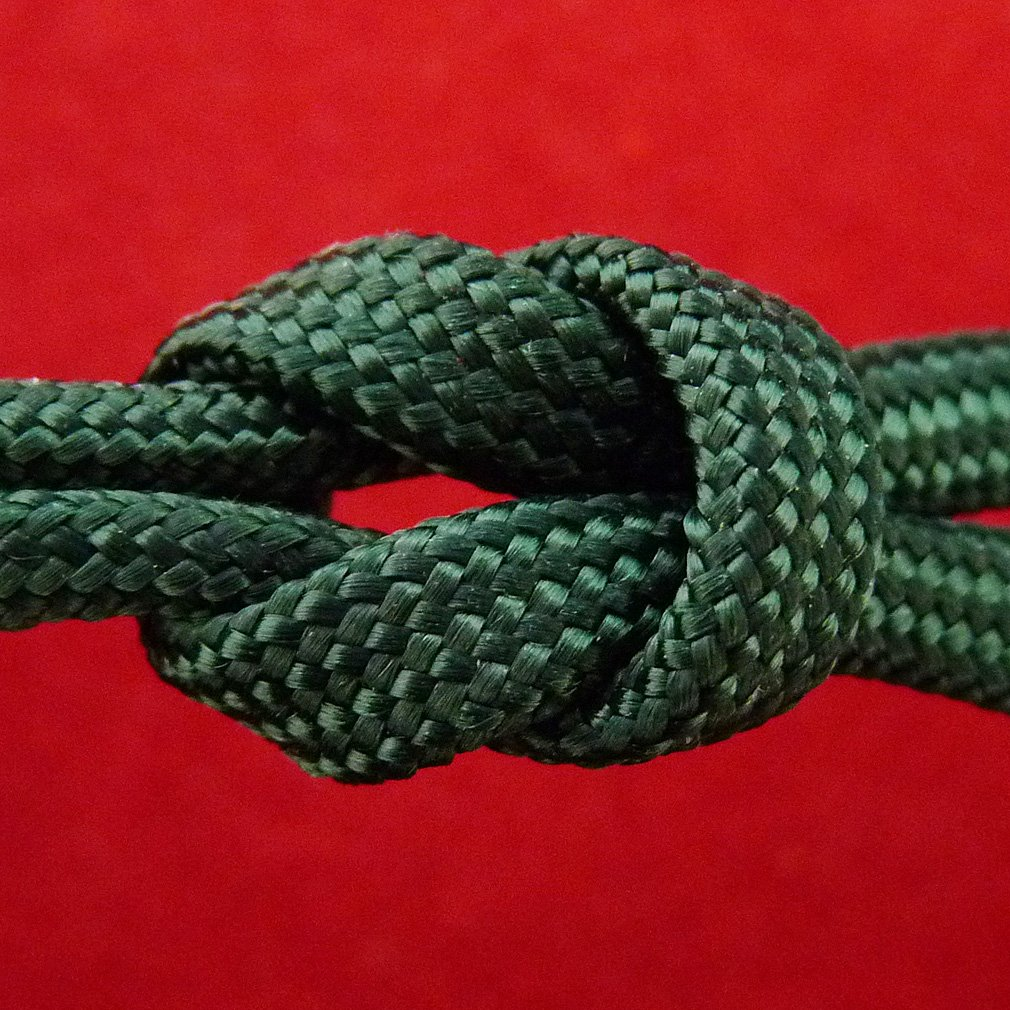 Paracord Deep Emerald Green 100 ft. Hank, 7 Internal Strands, 550 Lb. Break Strength.  Military Survival Parachute Cord for Bracelets & Projects.  Guaranteed Made In US.  Includes 2 eBooks. by Dakota Gear (TM) (Image #6)