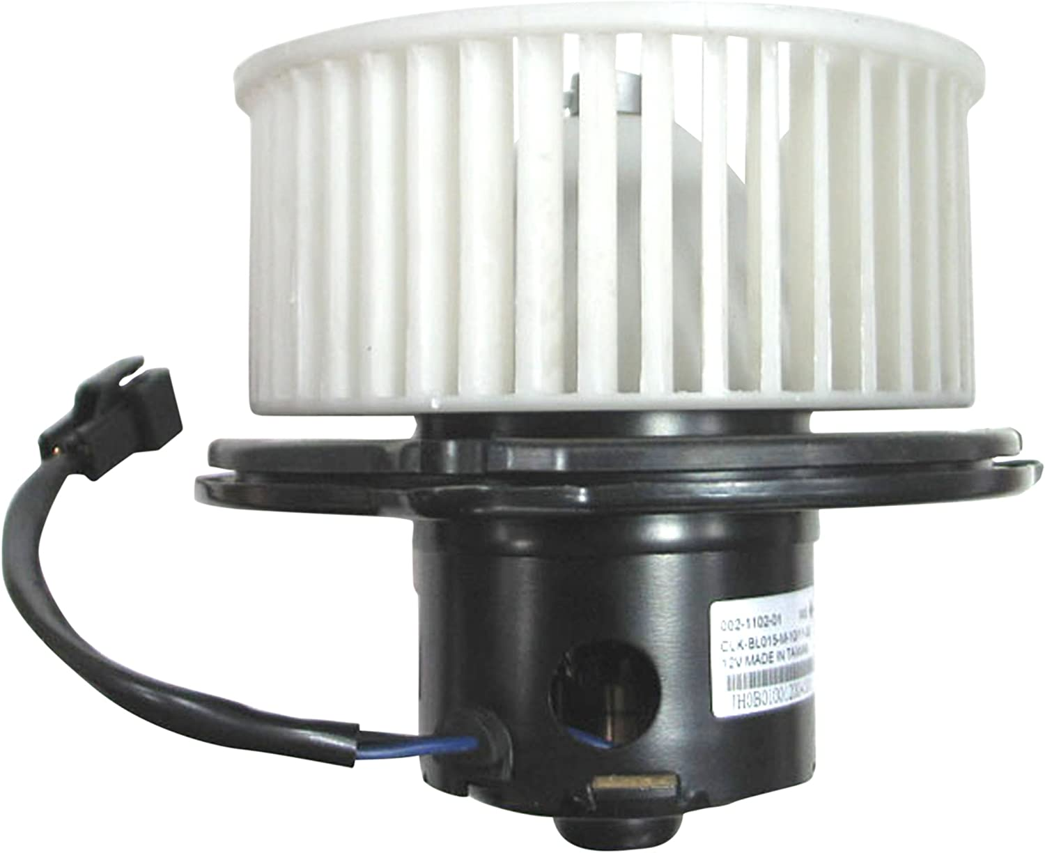 DEPO 333-58012-000 Replacement HVAC Heater Assembly This product is an aftermarket product. It is not created or sold by the OE car company