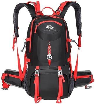Amazon.com: Impermeable senderismo/camping mochila con un ...