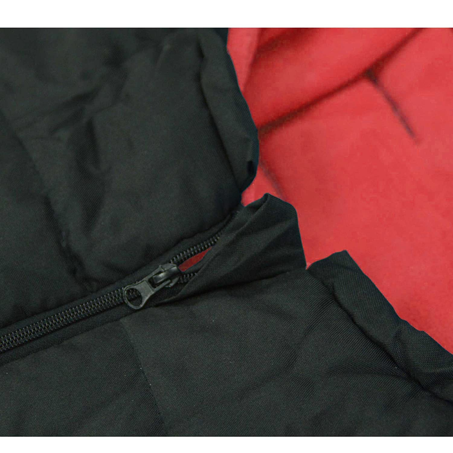 Deluxe Footmuff//Cosy Toes Compatible with Out n About Little Nipper Pushchair Red
