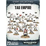 Start Collecting! Tau Empire Warhammer 40,000