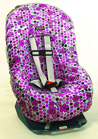 Amazon.com : Messeez Car Seat Cover Universal Size Fits Most Toddler