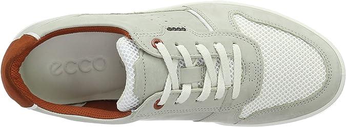 ECCO Men's Jack Summer Fashion Sneaker