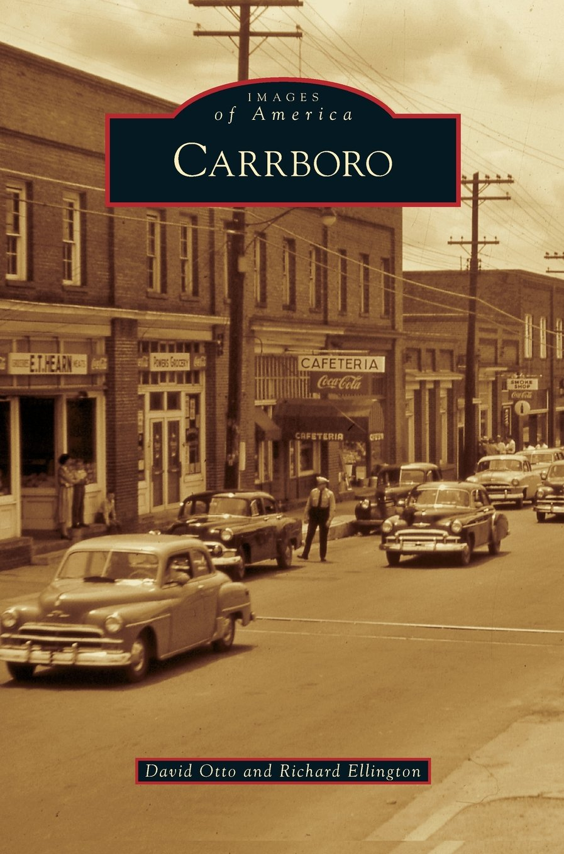 Carrboro pdf epub
