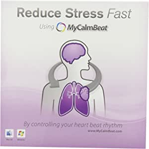 My CalmBeat - Reduce Stress Fast