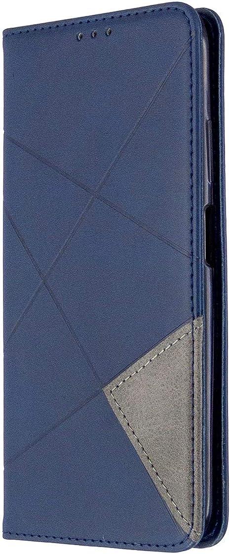 Funda para Huawei Y5p Libro, Cartera Estuche Antigolpes Golpes de Cuero con Libro de Cuero Flip Case, Carcasa PU Leather con TPU Silicona Case Interna Suave Cierre Magnético Verde blauw: Amazon.es: Bebé