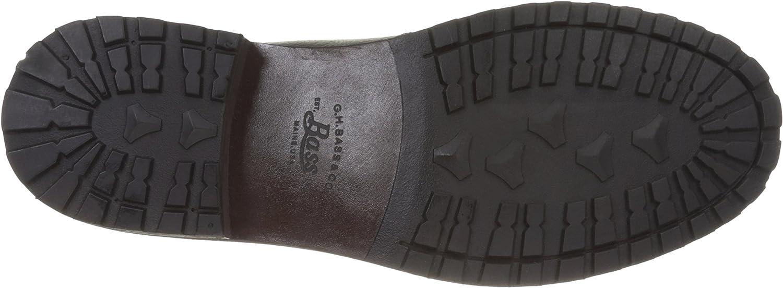 G.H. Bass & Co. Men's Benedict Chukka Boot Dark Brown
