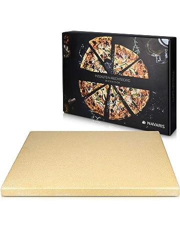 Letus Pierre à pizza et à pain pour four Pereruela