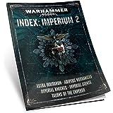 Index: Imperium 2 Warhammer 40,000 Book