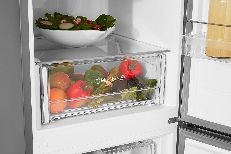 Kühlschrank Hygiene Filter : Bauknecht kgnfi 18 a2 in kühl gefrier kombination a 189 cm höhe