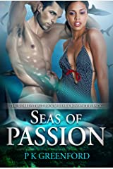 Seas Of Passion (BWWM Paranormal Shark Shifter Romance Book 2) Kindle Edition