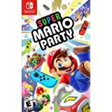 Nintendo Super Mario Party (nintendo Switch), 1...