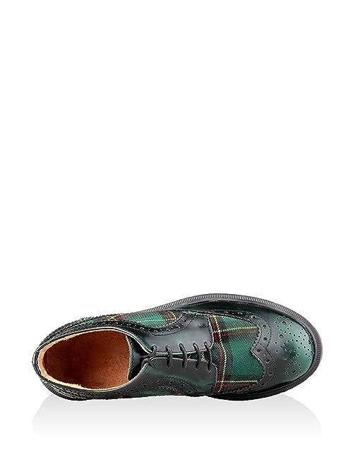 36 Margareta es Zapatos Ana Amazon Verde Cordones De Lublin Eu 0qIRx4wfOH