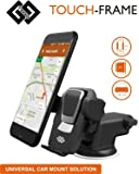 TAGG® Touch Frame Car Mount || Premium Car Mobile Holder [[NEW RELEASE]]