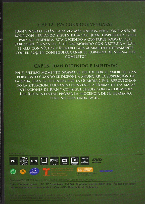 Gavilanes: Primera Temporada Completa [DVD]: Amazon.es ...
