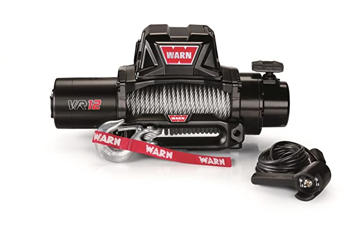 Warn 96820 VR 12 and VR 12-S
