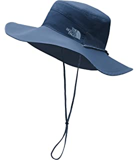 4ea1ad51b The North Face DryVent Hiker Hat Mid Grey/Asphalt Grey SM: Amazon.ca ...