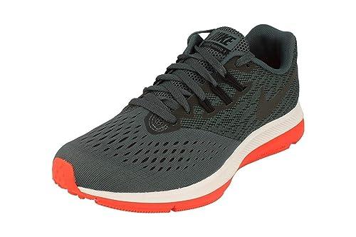 fbf8411ba43 NIKE Womens Zoom Winflo 4 Running Trainers 898485 Sneakers Shoes  Amazon.co. uk  Shoes   Bags
