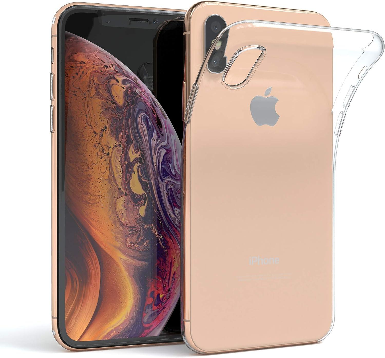 Eazy Case Hülle Kompatibel Mit Apple Iphone Xs Max Elektronik