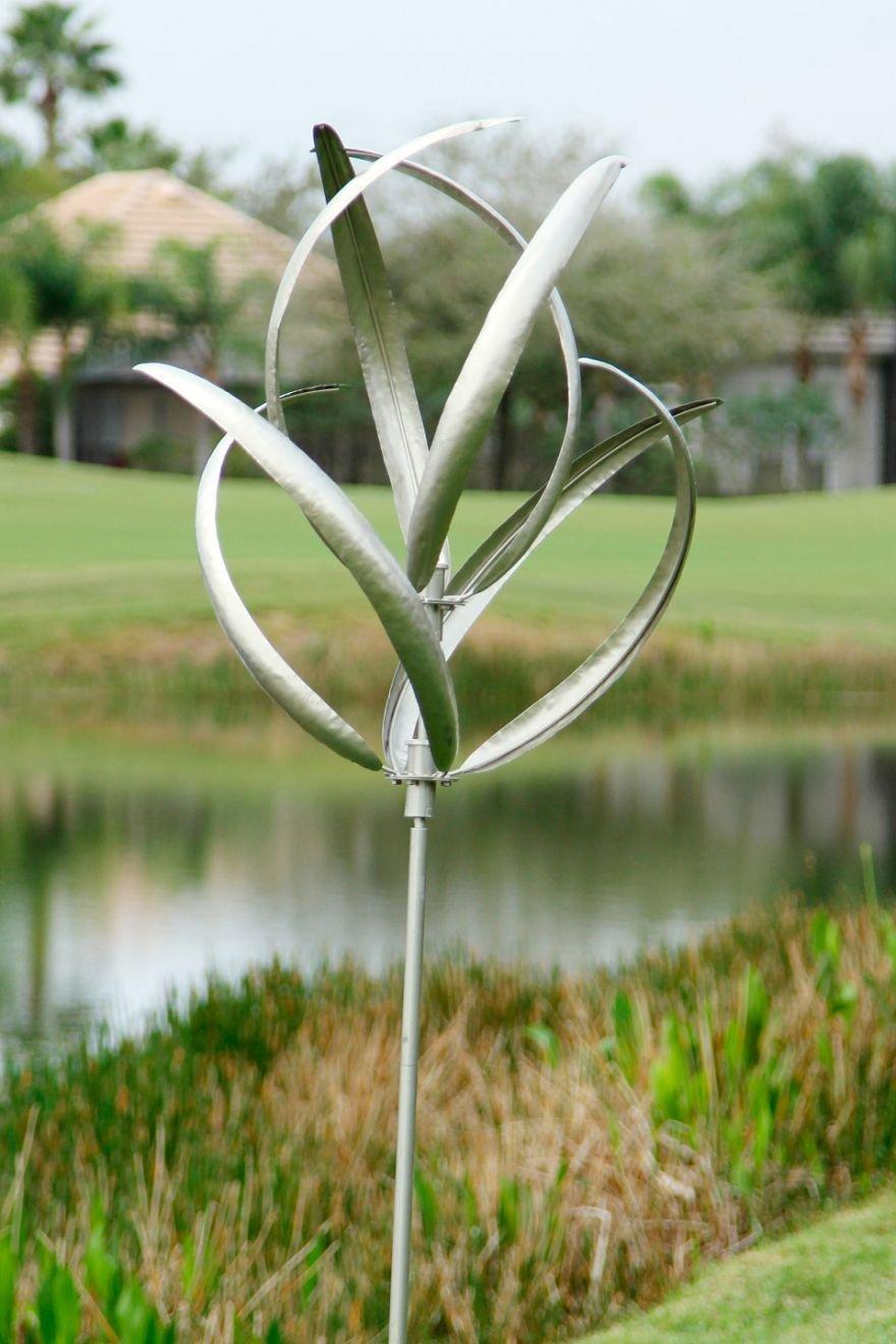 Garden Wind Sculptures Nz