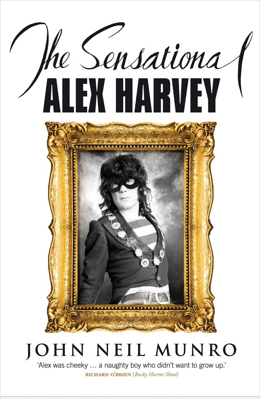 The Sensational Alex Harvey PDF