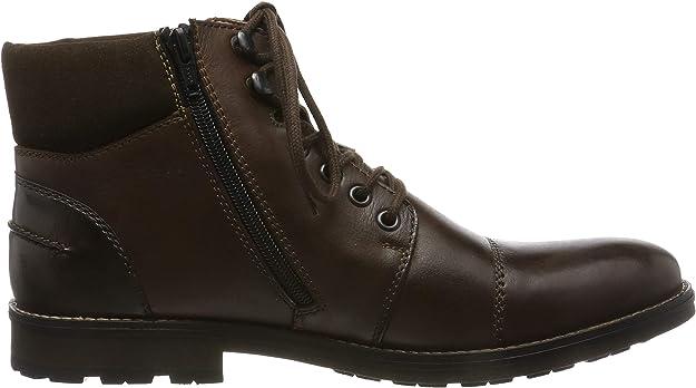 Rieker Herren 33642 Klassische Stiefel
