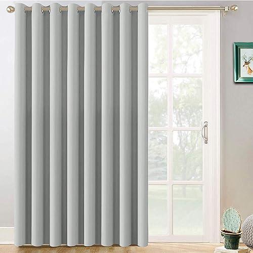Yakamok Extra Wide Blackout Curtain