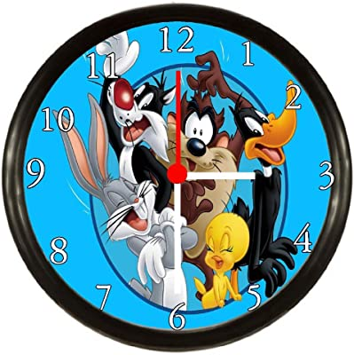 Amazon Com Neonetics Island Time Neon Wall Clock 15 Inch