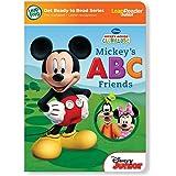 Leap Frog - Ordenador educativo Mickey Mouse Leapfrog Disney Ratón (21416) (versión en inglés)