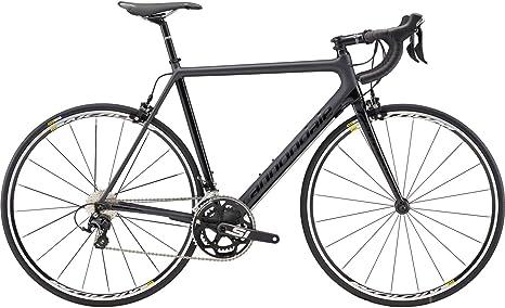 Cannondale Bicicleta 700, S6 Evo Carbon BBQ cód. C11307M1058 ...