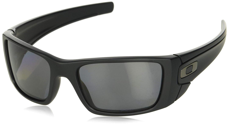 91c39911cd69e Óculos de Sol Fuel Cell OO9096 Preto Polarizado  Amazon.com.br  Amazon Moda