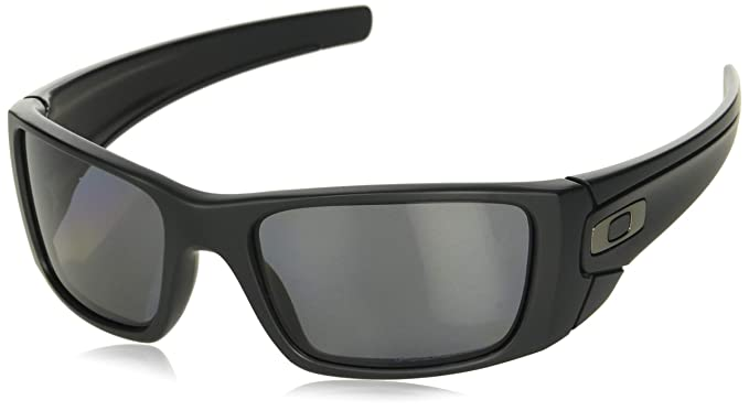 579cbdb2ea Oakley Shield Sunglasses (Black) (Fuel Cell)  OAKLEY  Amazon.in ...