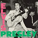 Elvis Presley (Debut Album) (180G 33 Rpm/7Inch 45 Rpm Colored Vinyl)