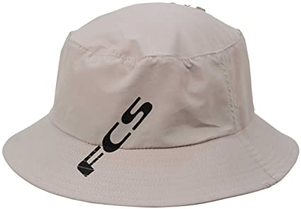 Amazon.com   FCS Wetbucket Surfing Hat   Sports   Outdoors f86361cabe48