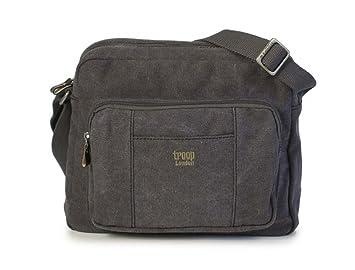 TRP0234 Troop London Classic Body Bag (Black)  Amazon.co.uk  Luggage c9a166c8d2