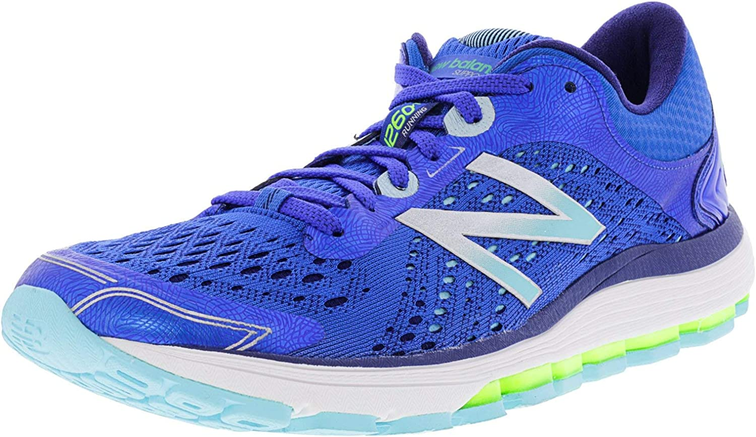 New Balance Women s W1260bw7