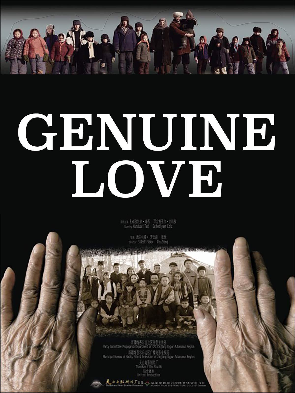 Genuine Love