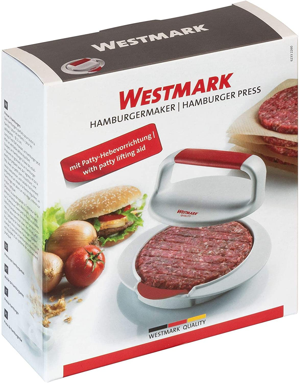 Westmark Hamburgermaker