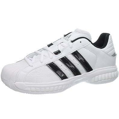 adidas Zapatillas de Piel para Hombre, Color, Talla 48