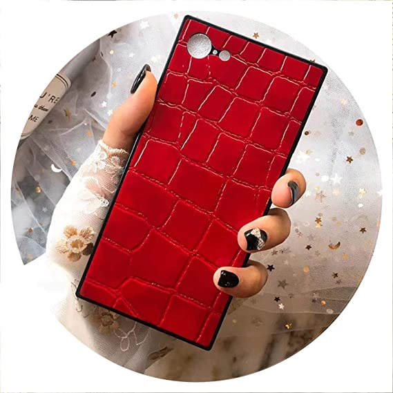 red marble coque iphone 6