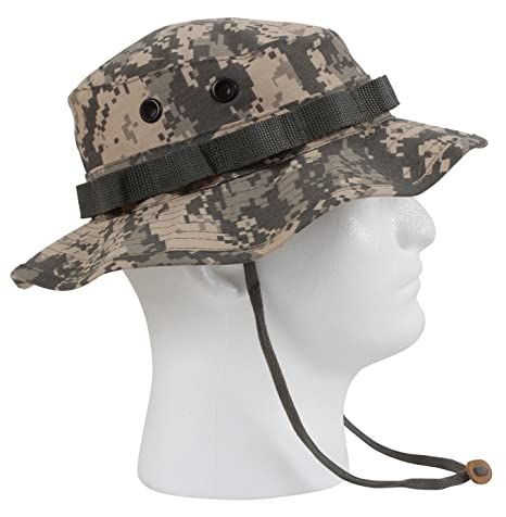 9da3494b65172 Amazon.com  Rothco Boonie Hat  Sports   Outdoors