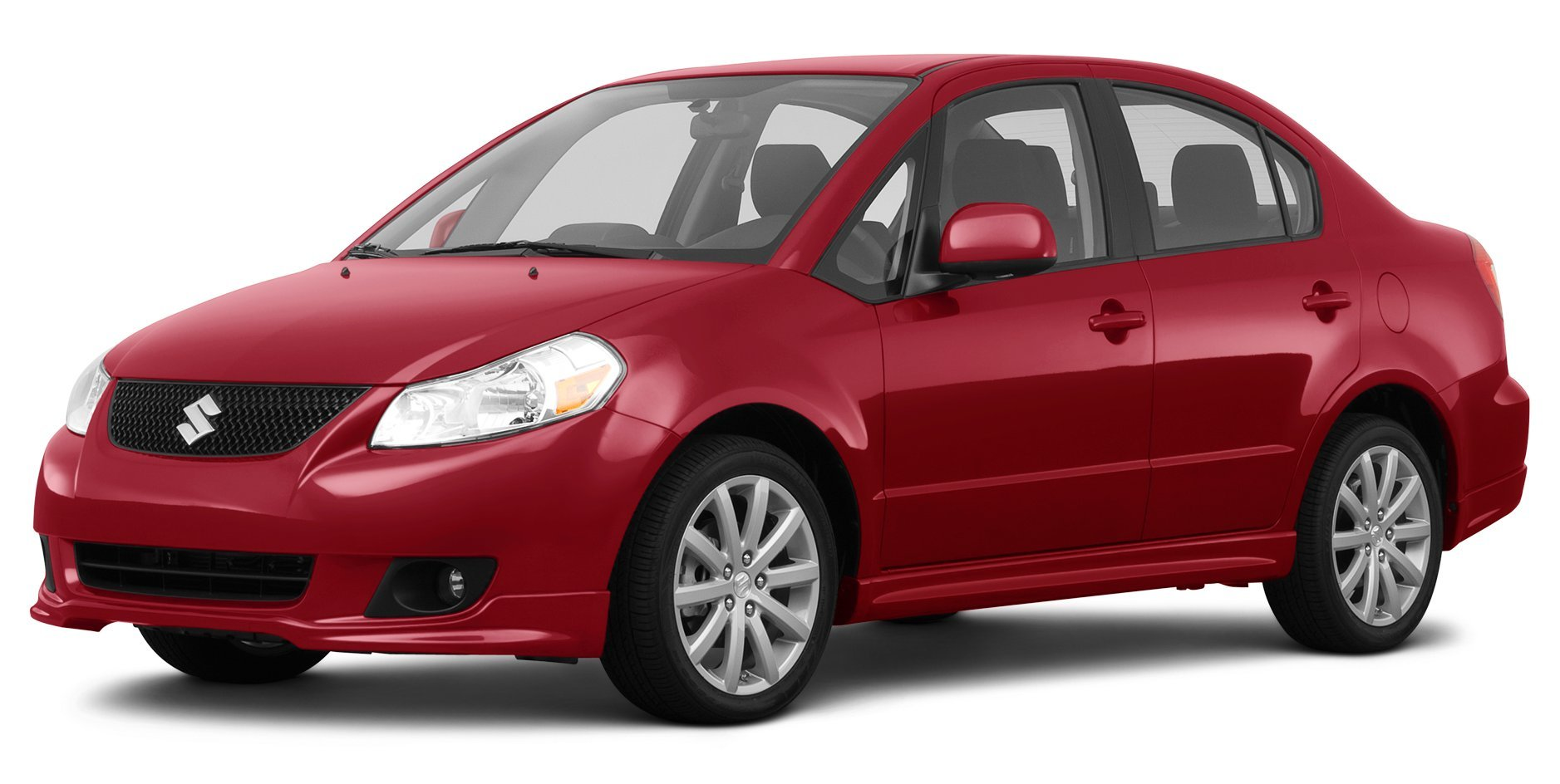 2012 Mitsubishi Lancer Reviews Images And Specs Vehicles Charging Circuit Diagram For The 1951 52 Cadillac All Models Suzuki Sx4 Le 4 Door Sedan Manual Transmission Front Wheel Drive
