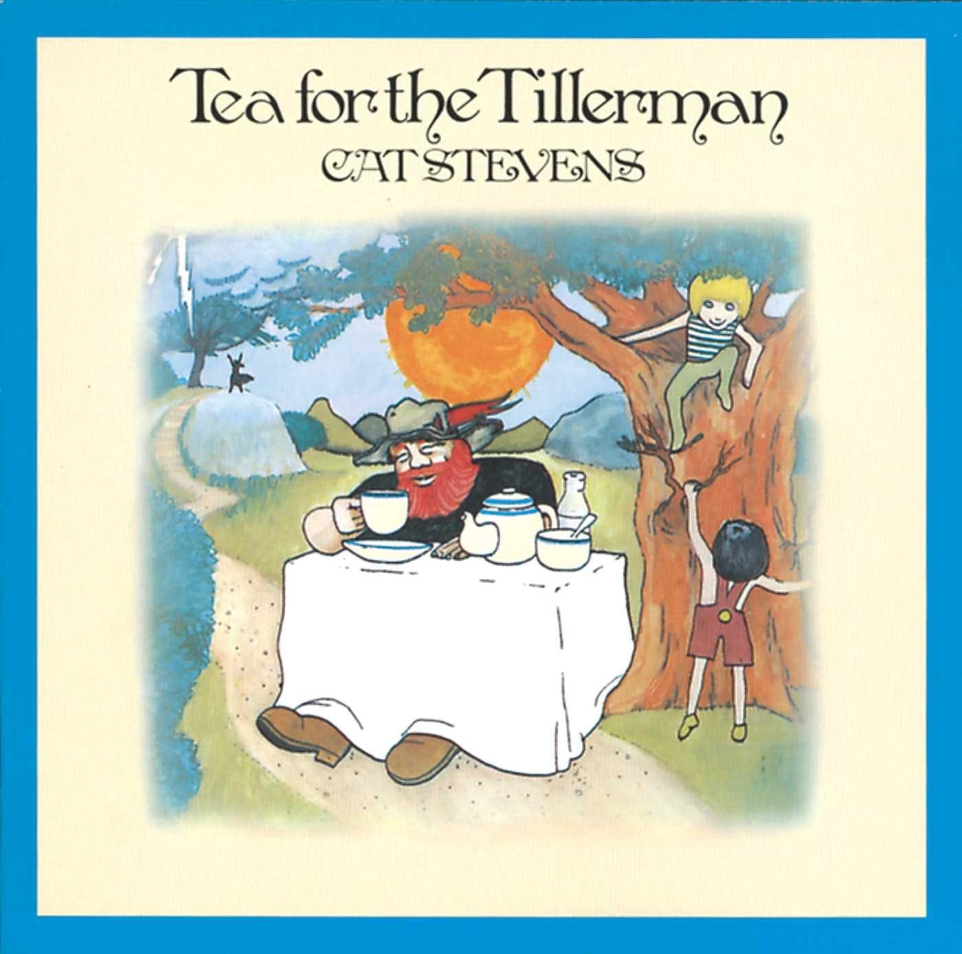 Tea for the Tillerman by Universal International