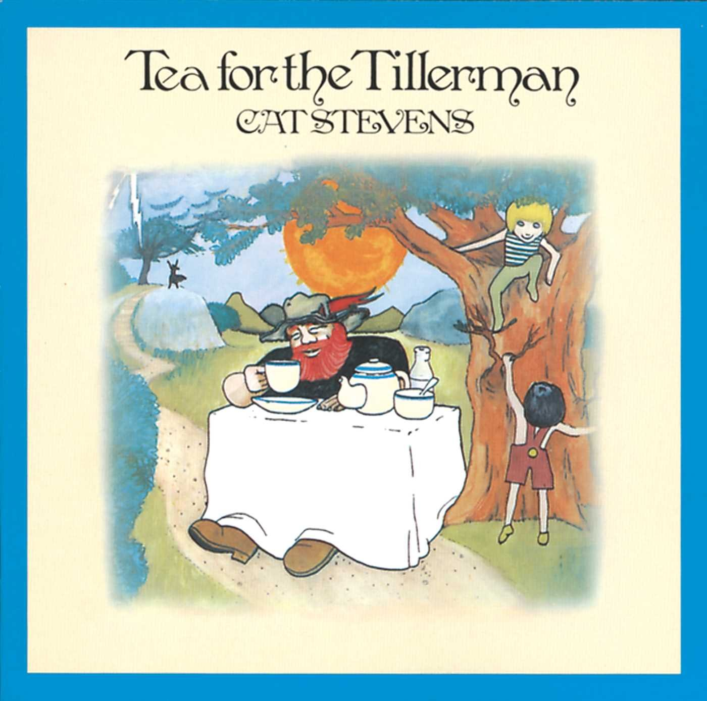 Tea For The Tillerman (Remastered) by A&M (USA)