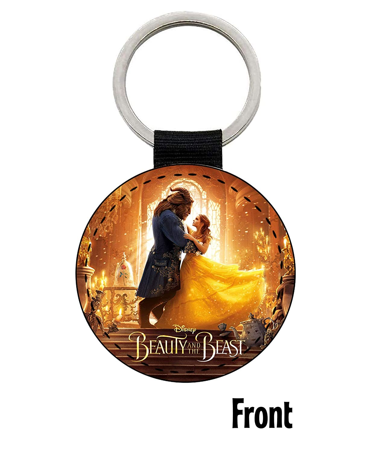 MasTazas La Bella Y La Bestia Beauty and The Beast Emma ...