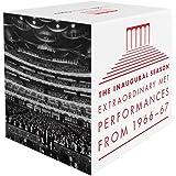 Inaugural Season: Extraordinary Met Performances