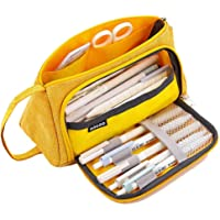 AidShunn Multifuncional Estuche de lápices de Gran Capacidad