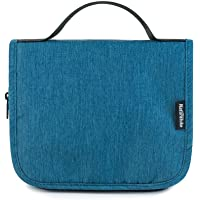 Naturehike Unisex Hanging Toiletry Bag Outdoor Camping Business Travel Cosmetic Bag Wash Bag Carry on Goods